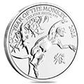 British Royal Mint Silver Coins