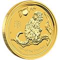 Australian Gold Lunar Series 2