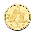 Isle Of Man Gold Cats