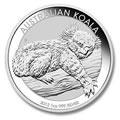 Australian Silver Koala One Ounce