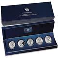 American Silver Eagle Anniversary Sets