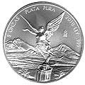 5 Ounce Silver Libertads