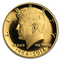 Modern Gold Half Dollar Commemoratives