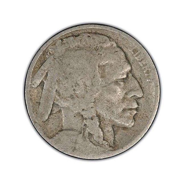 Buffalo Nickels About Good Key Dates