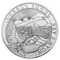 Armenia Silver Noahs Ark
