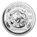 Australian Silver Lunar Series I