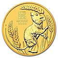 Australian Gold Lunar Series III