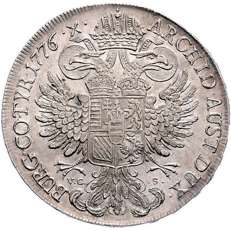 Austria World Coins