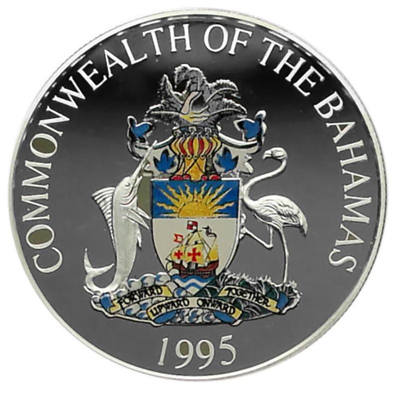Bahamas World Coins
