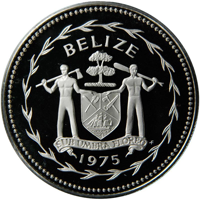 Belize World Coins