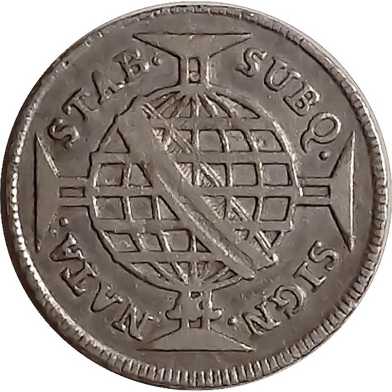 Brazil World Coins