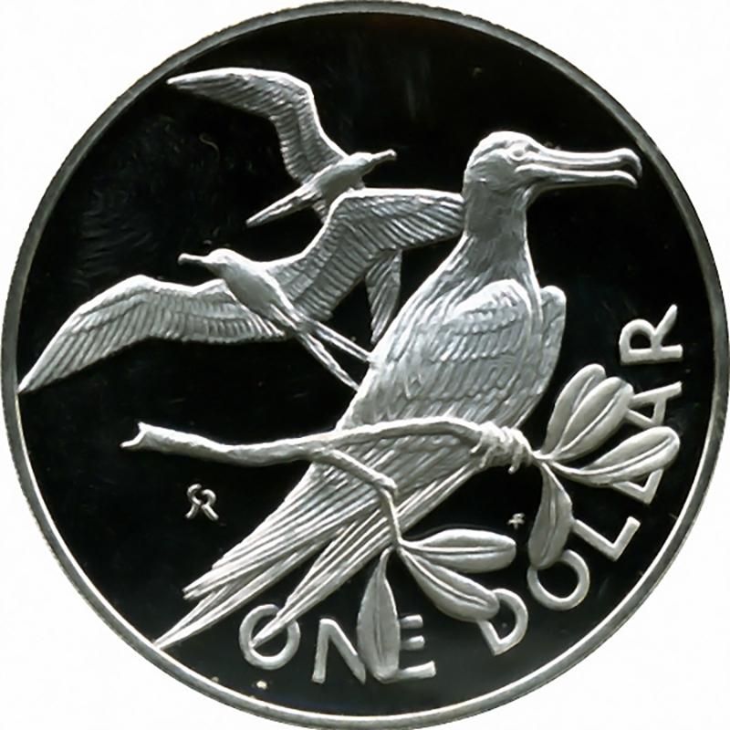 British Virgin Islands World Coins