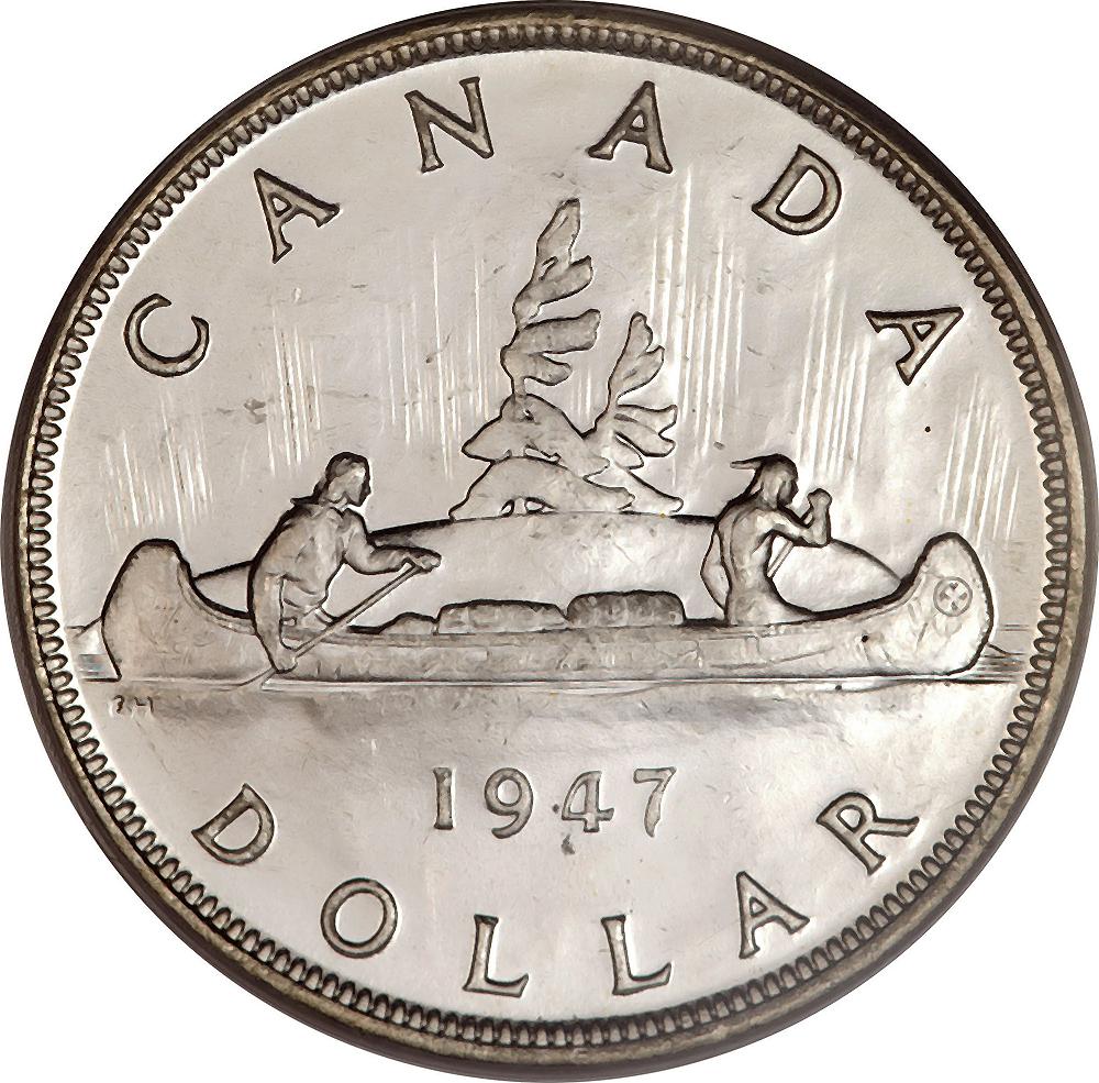 Canada World Coins