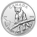 RCM Silver Coins