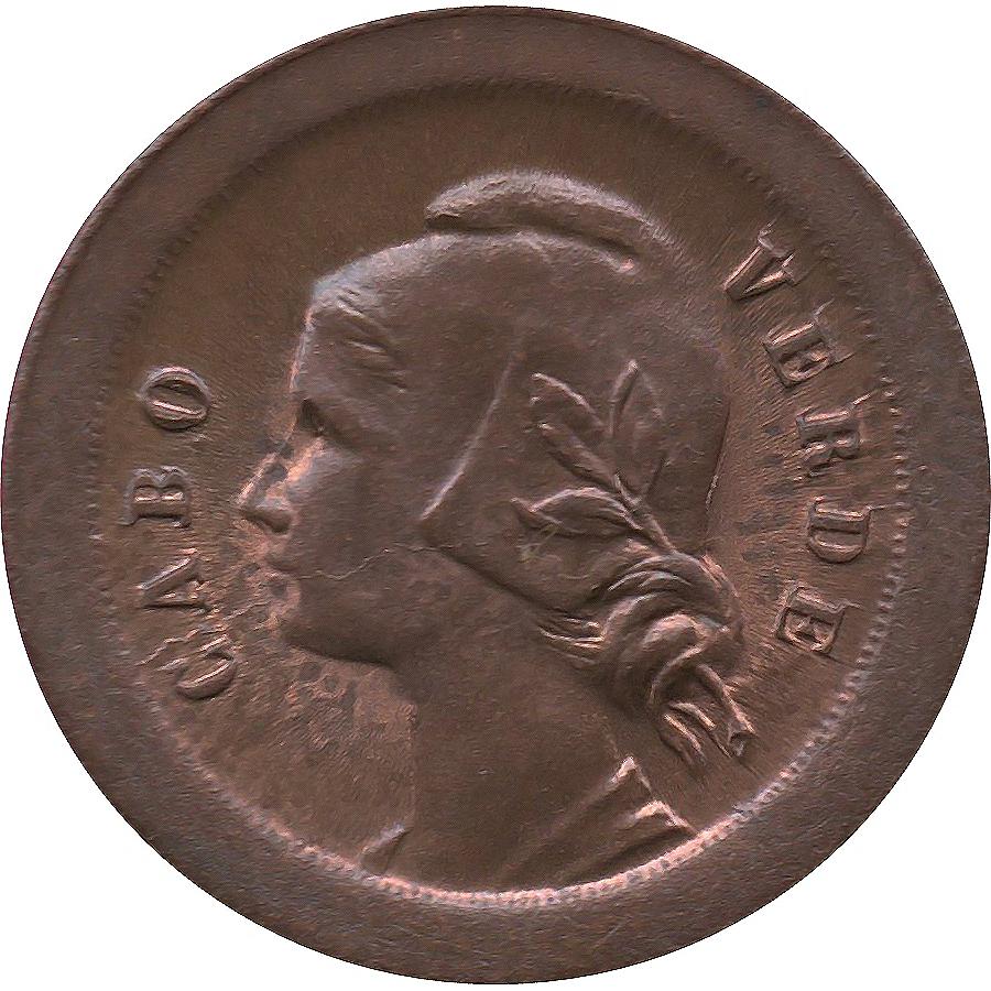 Cape Verde World Coins