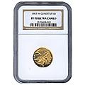 Certified Modern Gold Commemoratives