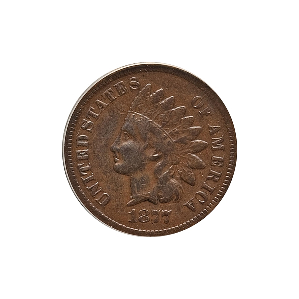 Indian Head Cents Fine Condition
