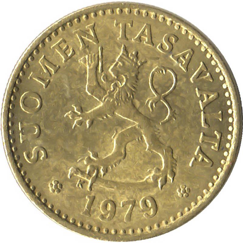 Finland World Coins