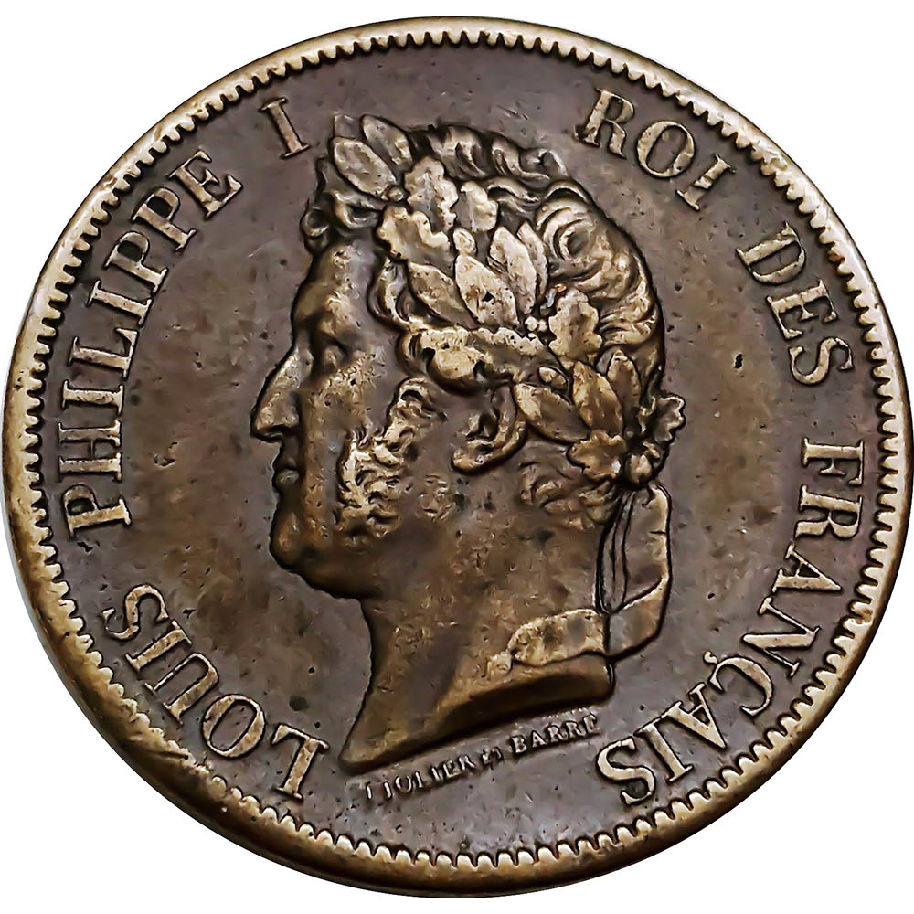 French Colonies World Coins
