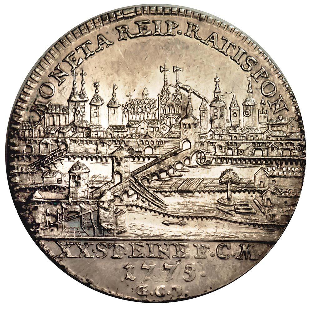 German States World Coins