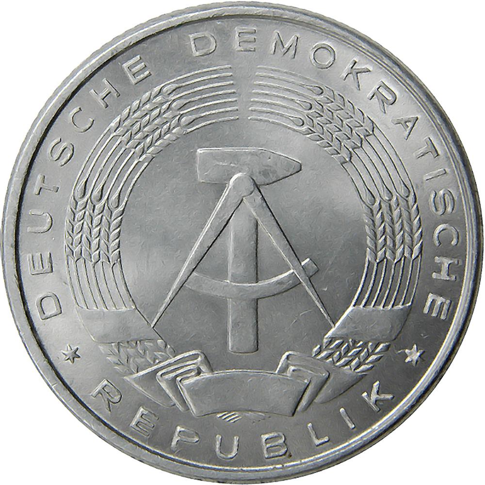 Germany Democratic Republic World Coins