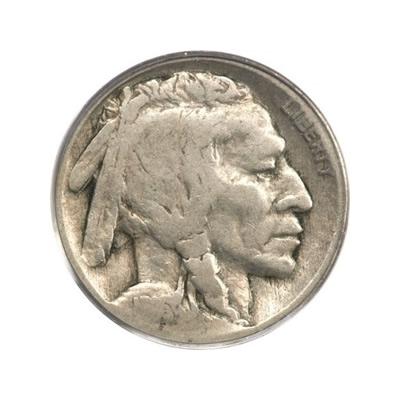 Buffalo Nickels Good Condition