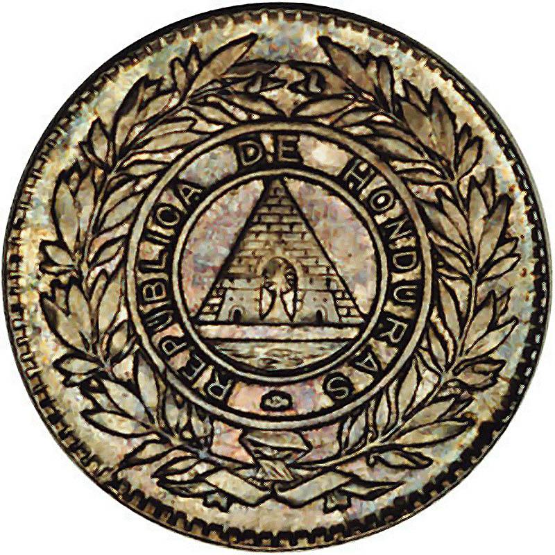 Honduras World Coins