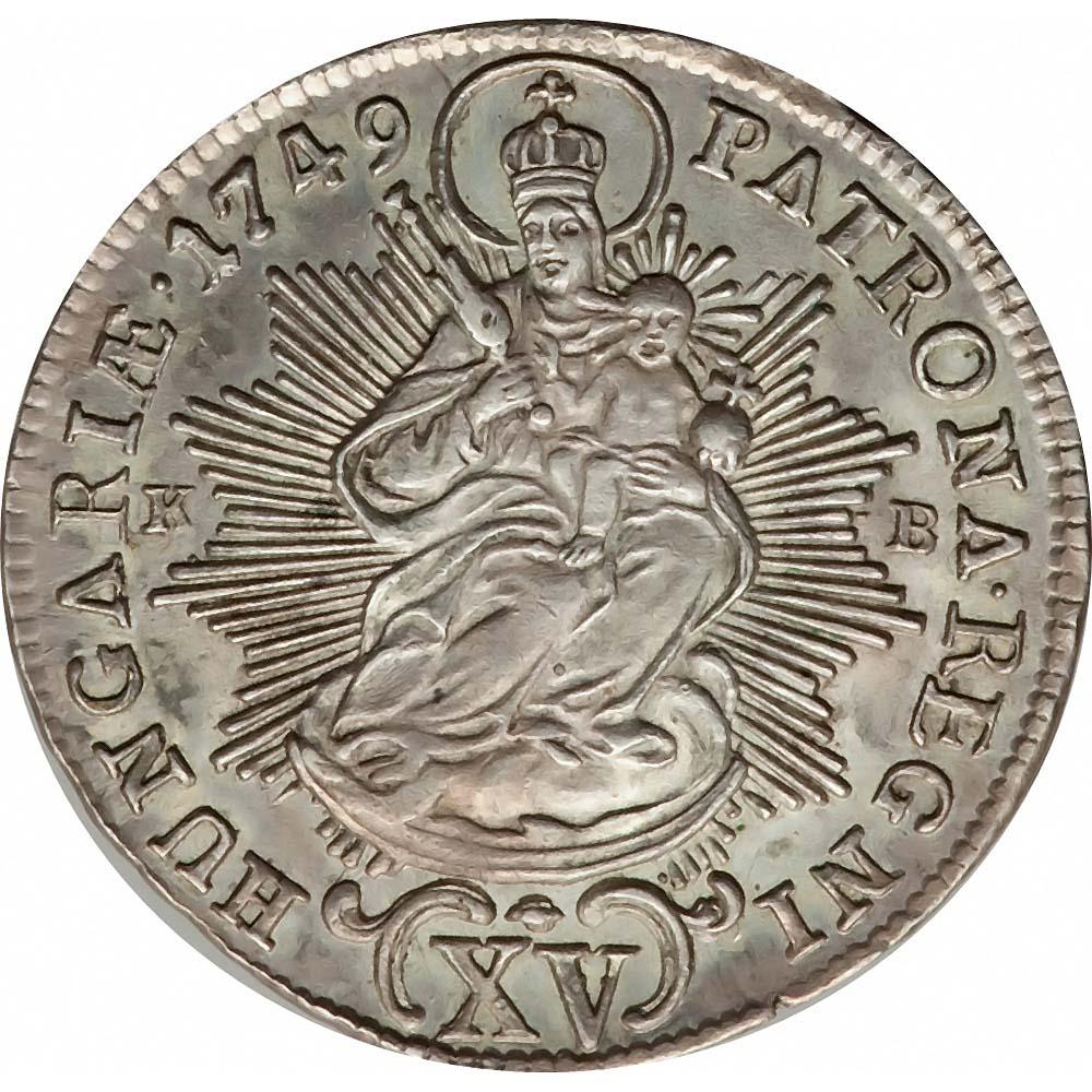 Hungary World Coins