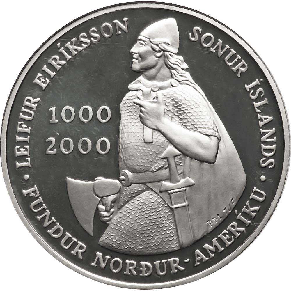 Iceland World Coins