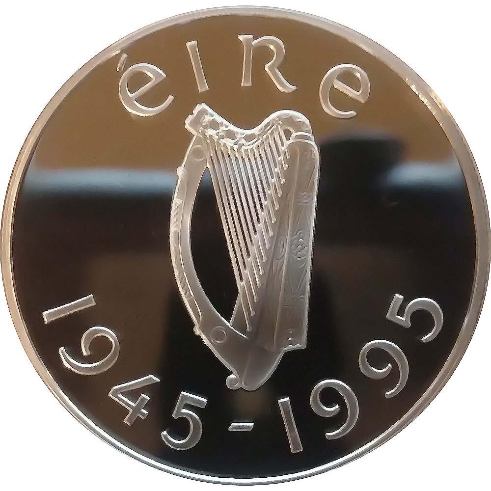 Ireland World Coins