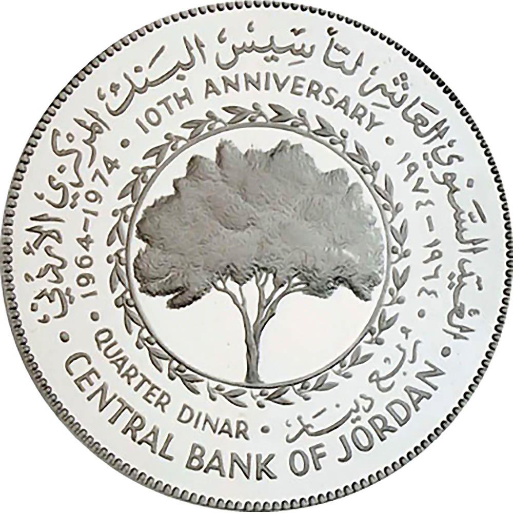 Jordan World Coins