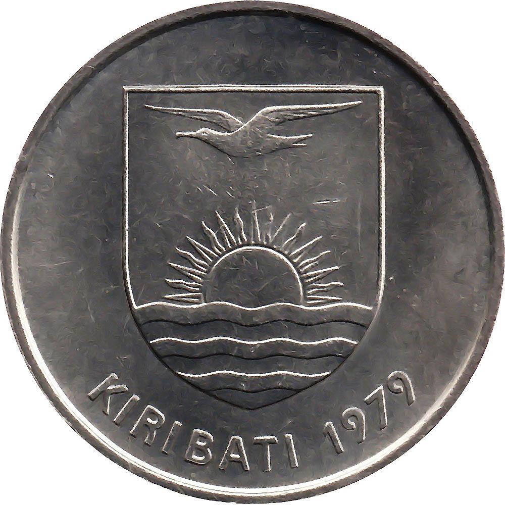Kiribati World Coins