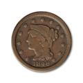 Large Cents Fine