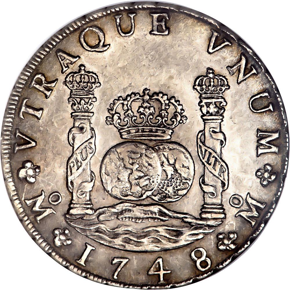 Mexico World Coins