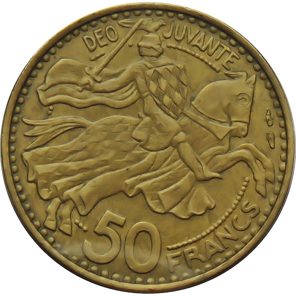 Monaco World Coins