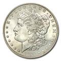 Morgan Silver Dollars Brilliant Uncirculated Condition
