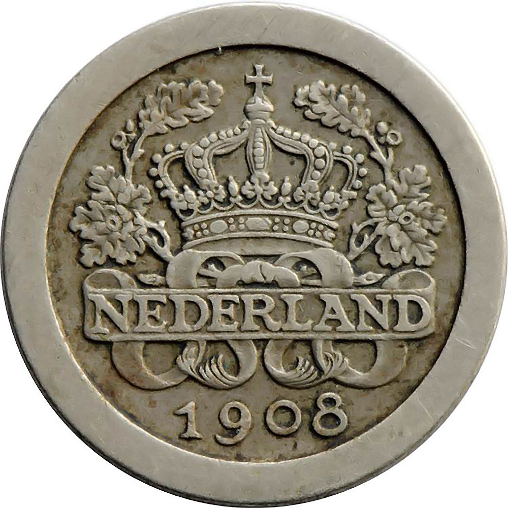 Netherlands World Coins