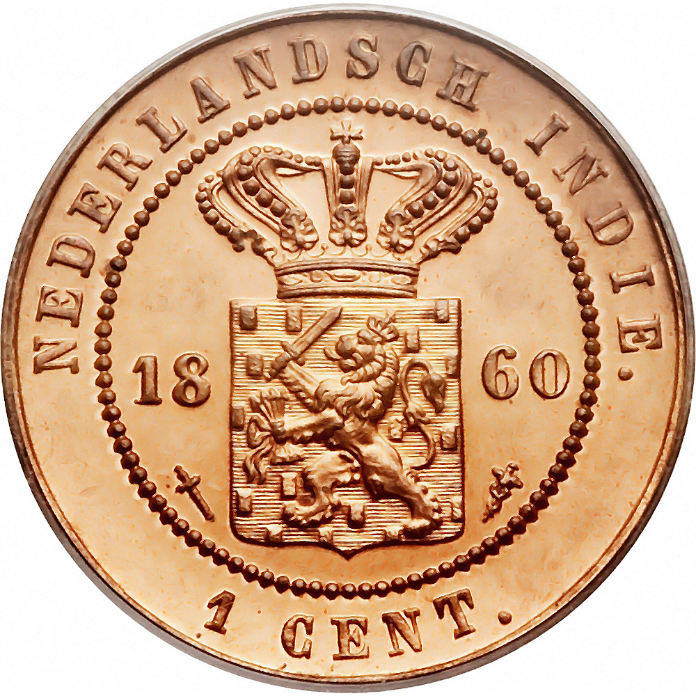 Netherlands East Indies World Coins