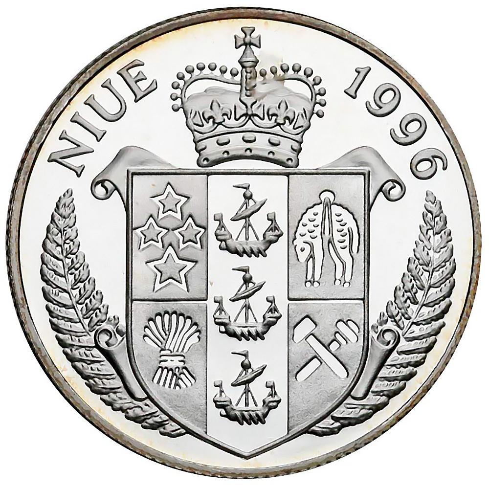 Niue World Coins