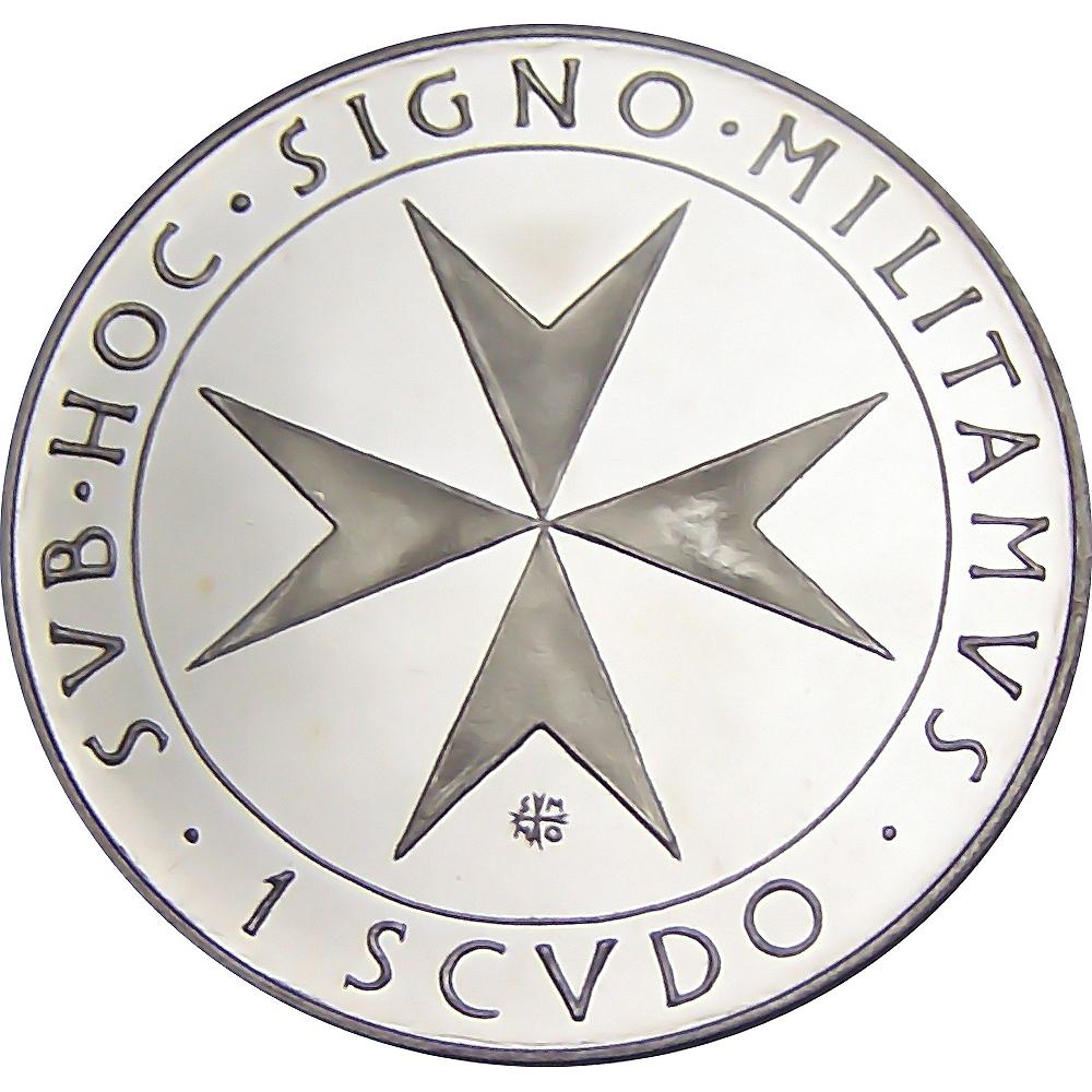 Order of Malta World Coins