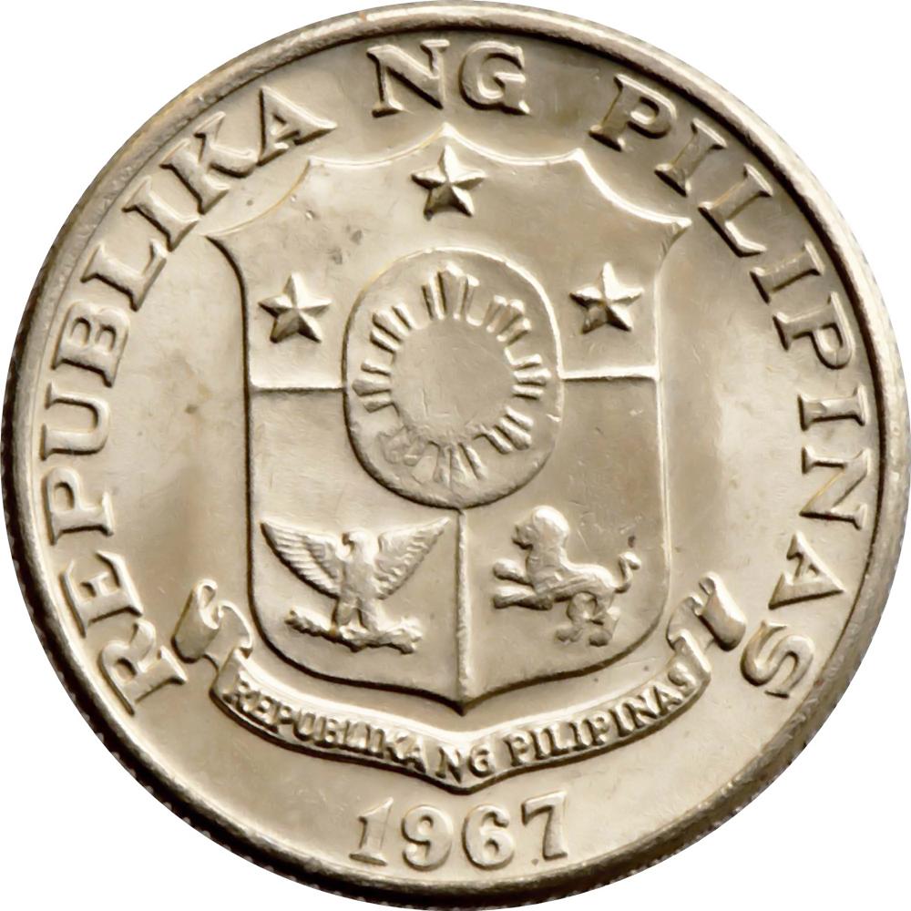 Philippines World Coins