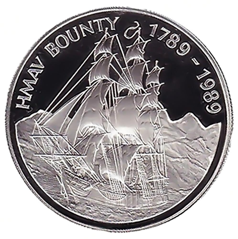 Pitcairn Island World Coins