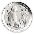 Perth Mint Platinum Coins
