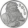2019 Silver Christmas Coins & Bars