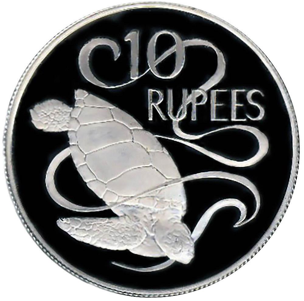 Seychelles World Coins