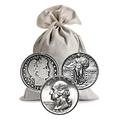 90% Silver Quarters