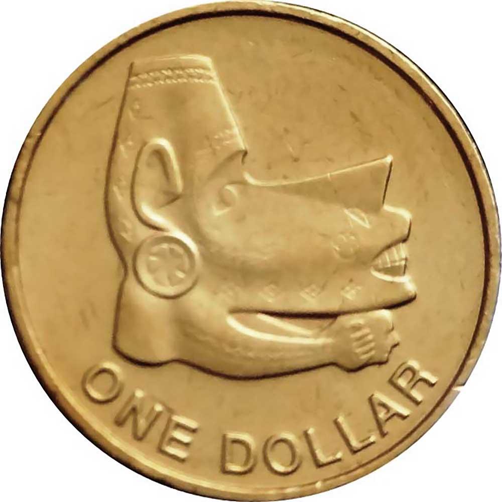 Solomon Islands World Coins