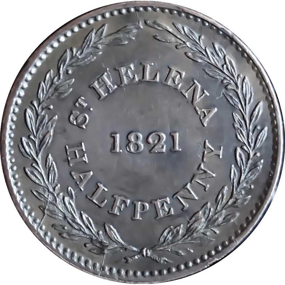 St. Helena & Ascencion World Coins