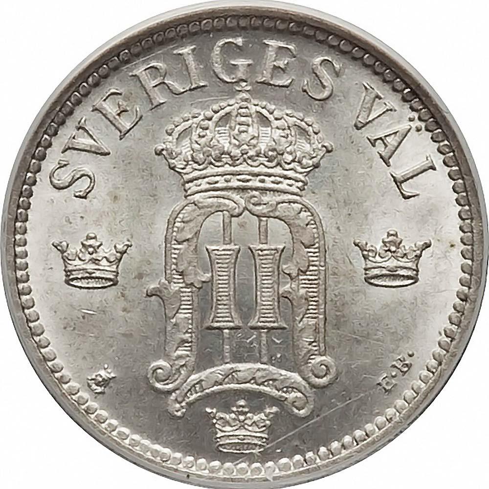 Sweden World Coins