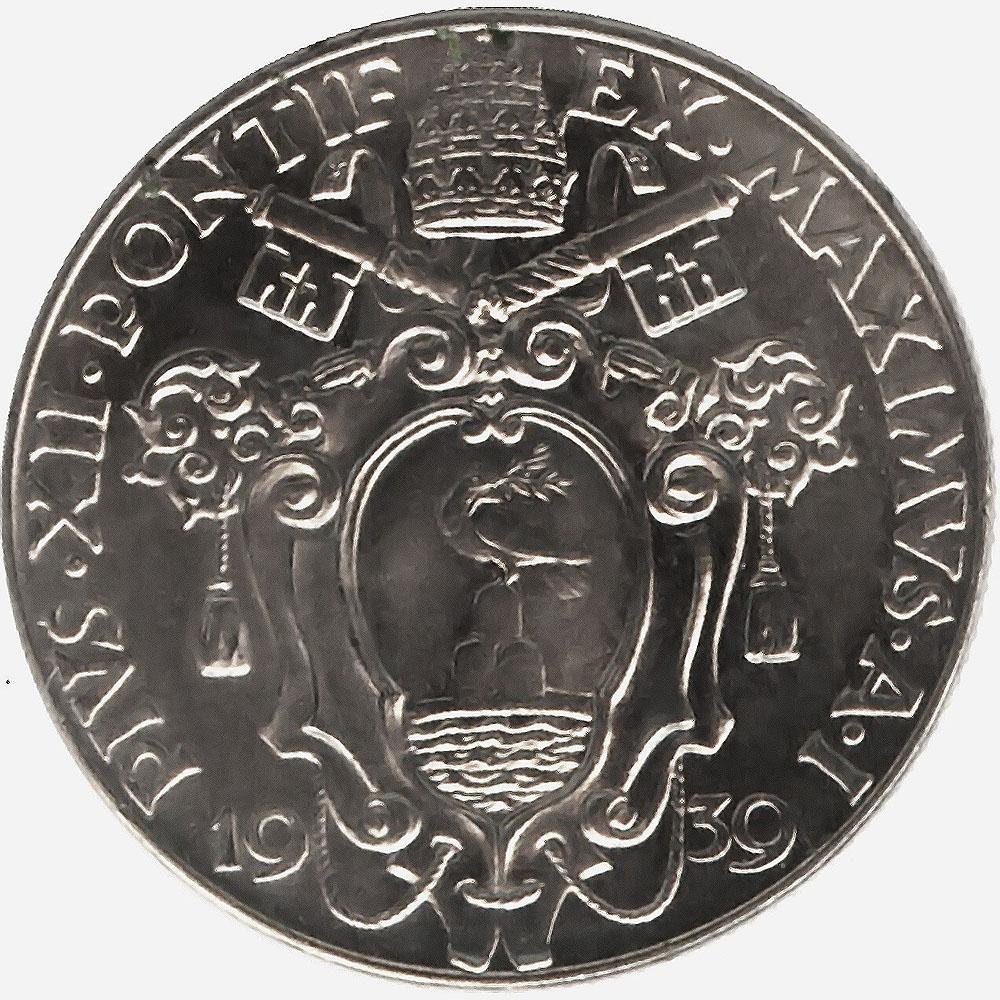 Vatican City World Coins